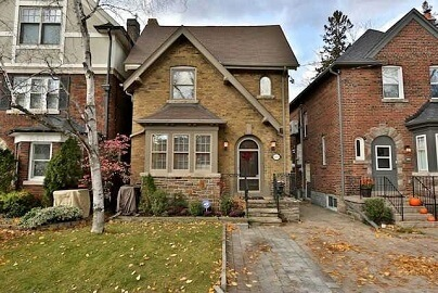 Allenby Uptown Toronto Houses Homes Detached 2-Storey Town