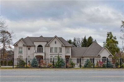 Bayview Glen Thornhill Markham Houses Homes Detached 2-Storey Bungalow