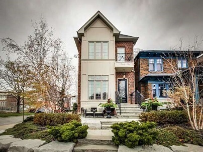 Bedford Park Uptown Toronto Houses Homes Detached Semi-Detached