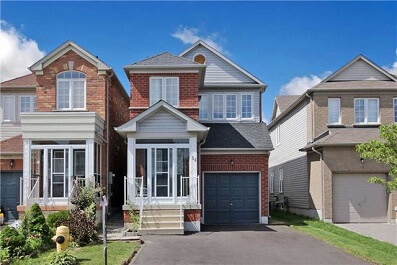 Cedarwood Markham Houses Homes Detached Link Semi-Detached Town