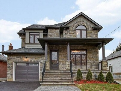 Cliffcrest Toronto Homes Houses Detached Town