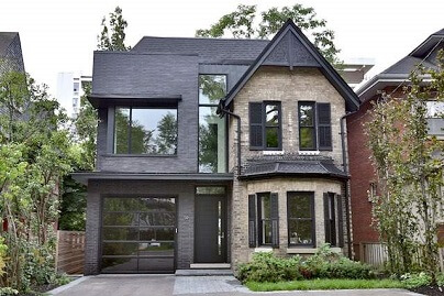 Deer Park Midtown Toronto Homes Houses Detached Semi-Detached Town