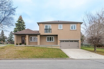 Downsview-Roding North York Toronto Houses Homes Detached Semi-Detached Town