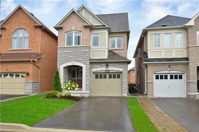 Eagle Hills Thornhill Vaughan Homes Houses Detached Semi Town