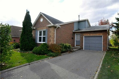 Glenway Estates Newmarket Homes Houses Detached 2-Storey Bungalow