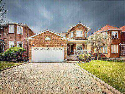 Lakeview Estates Thornhill Vaughan Homes Houses Detached