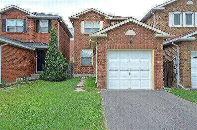 Lakeview Estates Thornhill Vaughan Homes Houses Link