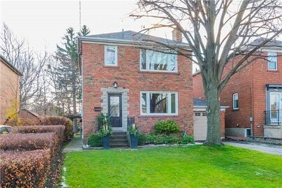 Lansing Westgate North York Toronto Houses Homes Detached Semi-Detached