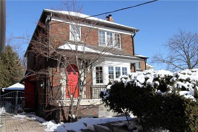 Leaside East York Toronto Homes Houses Detached Semi-Detached Town