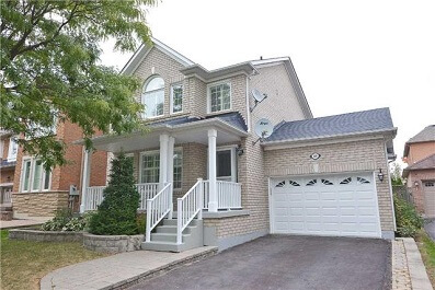 Legacy Markham Homes Houses Detached 2-Storey Bungalow