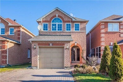 Middlefield Markham Houses Homes Detached Link Semi-Detached Town