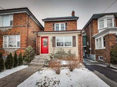 New Toronto Homes Houses Detached Semi-Detached Town