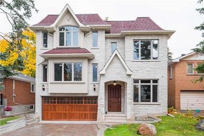 Newtonbrook East Homes For Sale Mls Listings
