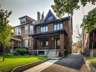Regal Heights Midtown Toronto Houses Homes Detached Semi-Detached