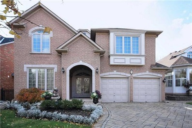 Rouge River Estates Markham Houses Homes Detached Link