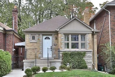 Teddington Park Uptown Toronto Houses Homes Detached 2-Storey