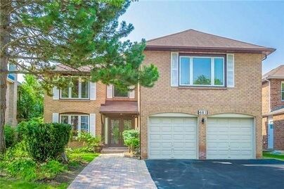 Westminster-Branson North York Toronto Houses Homes Detached Semi-Detached Link Town