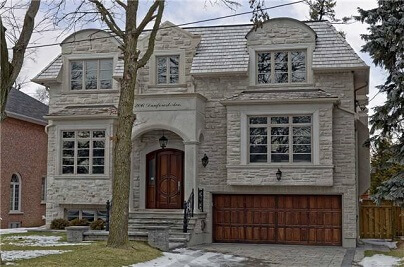 Willowdale East North York Toronto Houses Homes Detached Town