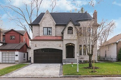 Willowdale West North York Toronto Houses Homes Detached Semi-Detached Town